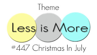 Christmas In July 22/07