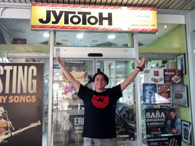 Entrevista: Jugoton, la disquera legendaria de Yugoslavia