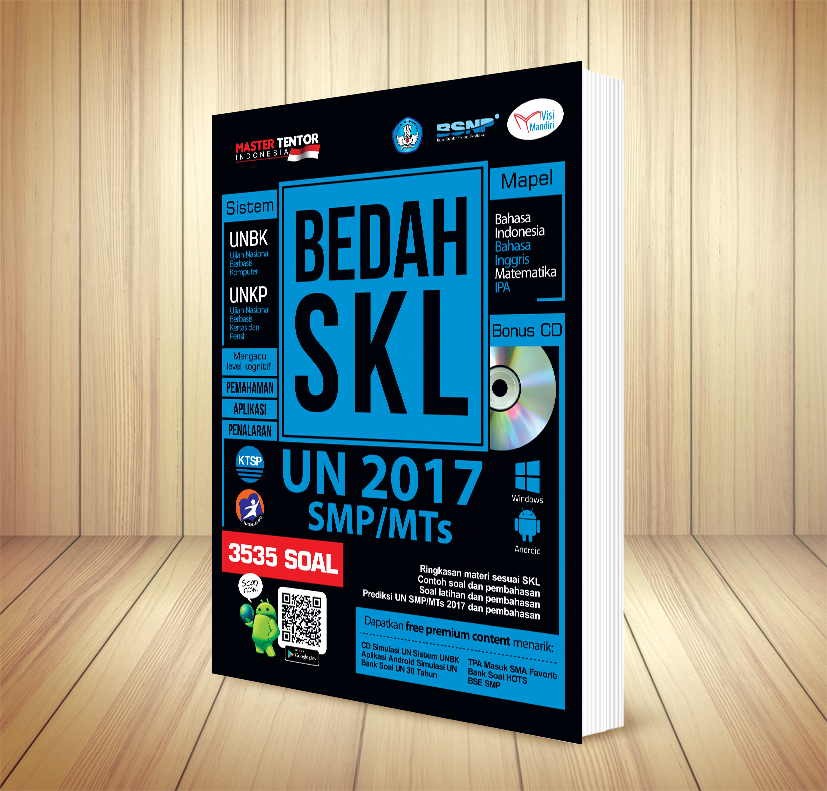Buku Bedah Skl Un Smp Mts 2017 Pakgurufisika