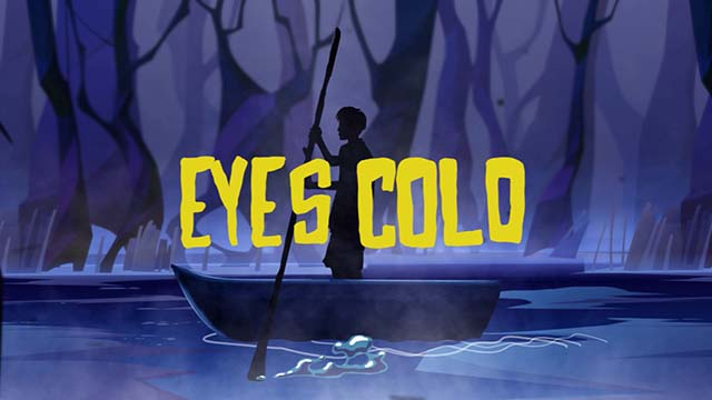 """Lupe - """"Eyes Cold"""""""