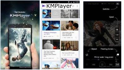 Aplikasi Pemutar Video Android Terbaik 2016