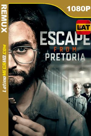 Fuga de Pretoria (2020) Latino HD BDREMUX 1080P ()