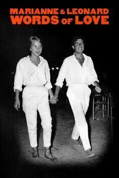 Marianne e Leonard: Palavras de Amor