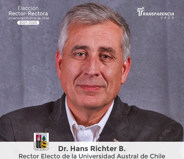 Dr. Hans Richter Becerra