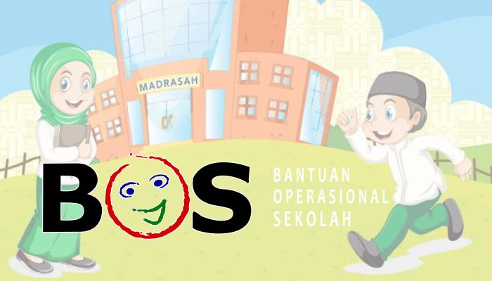 2021 Kemenag Ubah Skema Penyaluran BOS Madrasah Swasta