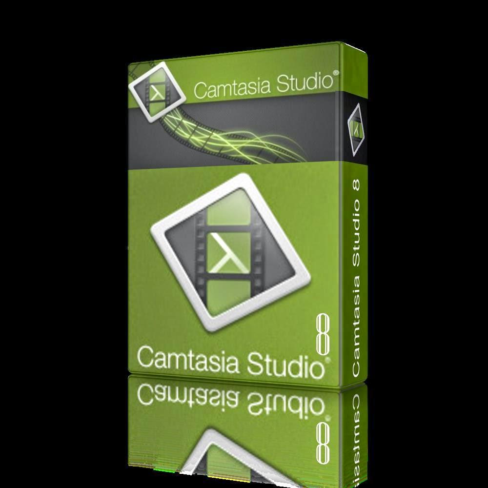 Camtasia Studio 8 Image
