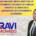 Ravi Machado indica abertura de loteamento destinado às famílias carentes de Ibirataia e legalização dos loteamentos existentes