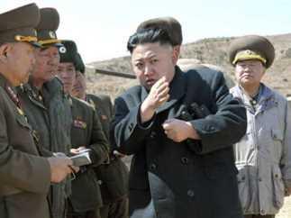 عاجل : انباء عن وفاة زعيم كوريا الشمالية بفيروس كورونا