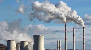 الانبعاثات الكربونية تتجه لتسجيل مستويات قياسية