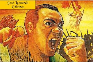 """""""Jose Leonardo Chirinos"""""""