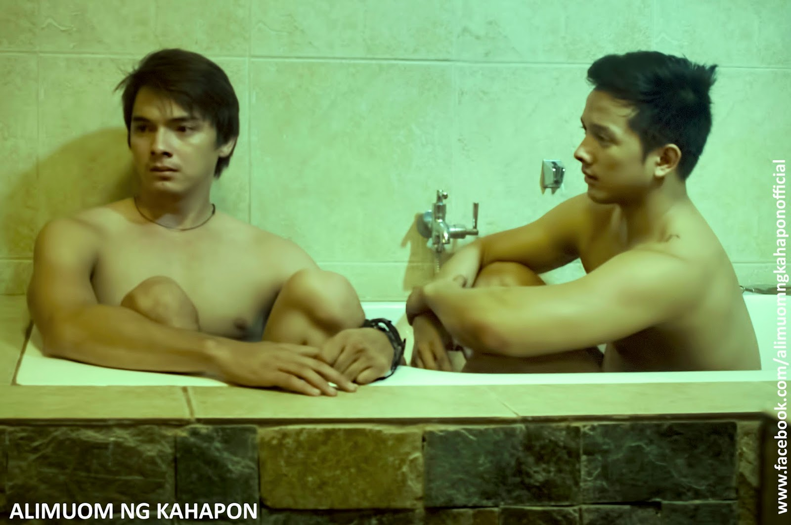from Quinn pinoy gay movies
