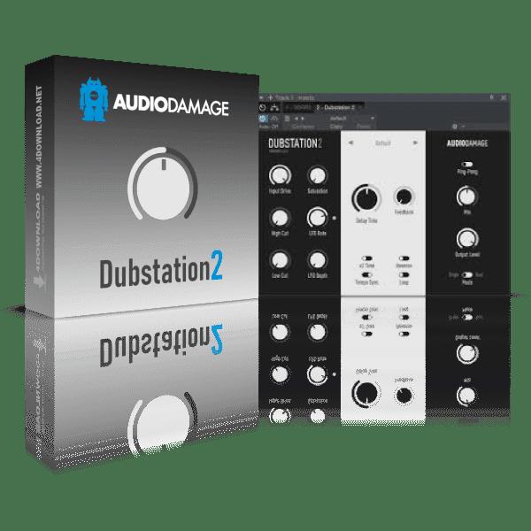 AD036 Dubstation 2 v2.1.1 Full version