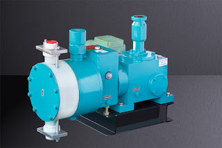 Chemical Dosing Pump System Manufacturer India