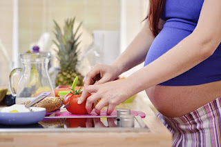 Pregnancy Diet: Tips for Healthy Eating