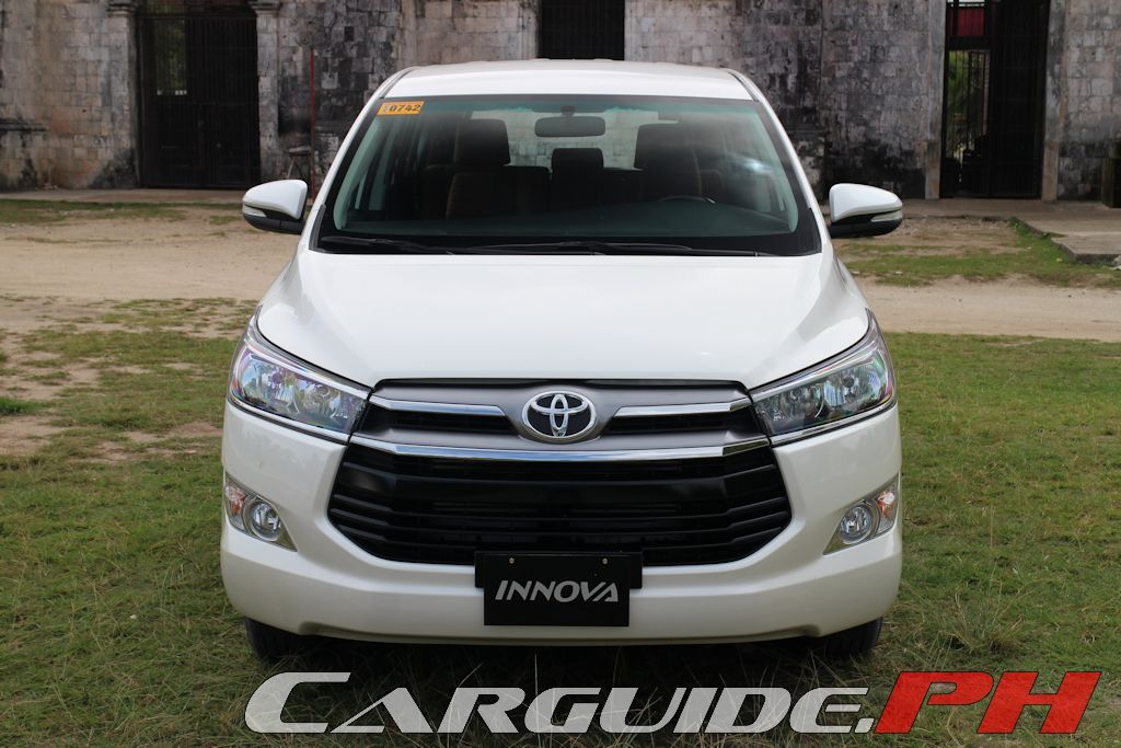 all new kijang innova g 2017 jok yaris trd first drive 2016 toyota 2 8 philippine car news