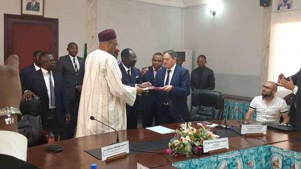 Cameroun: Antonio Conceiçao prend officiellement les commandes des Lions