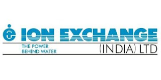 ION EXCHANGE (INDIA) LTD has secured and signed a contract for Engineering, Procurement, Supply and Construction of Water Treatment plant worth Rs. 438.84 crores (inclusive ofGST) from Cairn Oil & Gas, a division ofVedanta Limited
