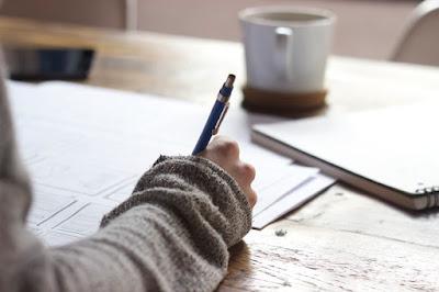 Tertarik dengan Lowongan Penulis Konten? Inilah yang Harus Diketahui