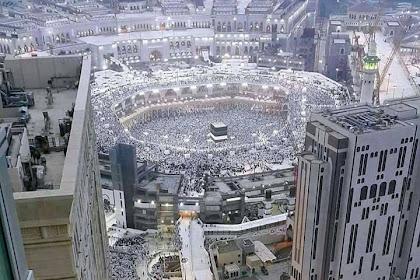 Persyaratan Pendaftaran Haji Kantor Kementerian Agama Kabupaten Bener Meriah Tahun 2017