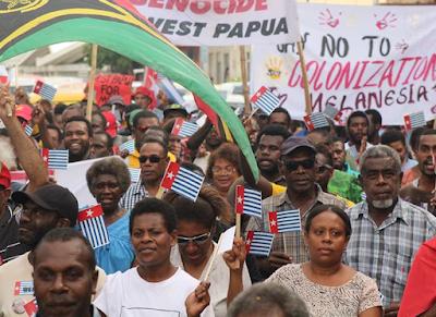 Isu West Papua Terus Bergulir di Pasifik, Indonesia Tingkatkan Dana Lobi
