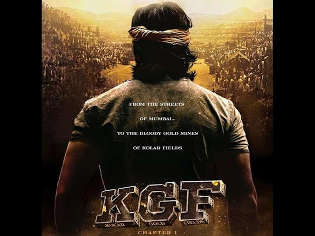 KGF | CHAPTER 1 | THE NN BLOGS |
