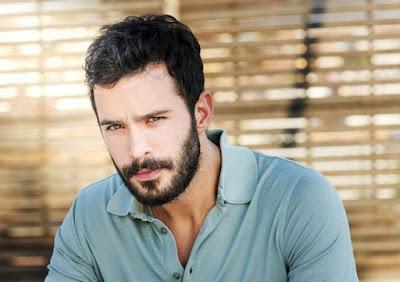 معلومات عن الممثل التركي باريش أردوتش Barış Arduç