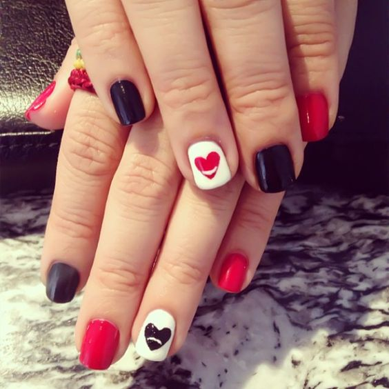 Cute Nail Designs for Every Nail - Nail Art Ideas to Try 💅 5 of 50