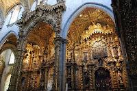 Oporto Iglesia San Francisco
