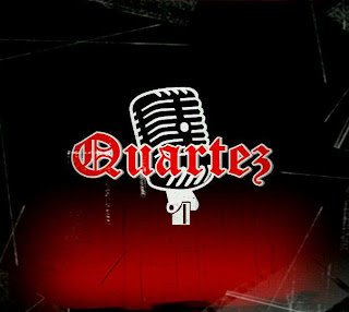Logo Band The Quartez