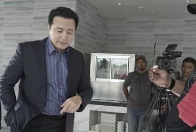 Cerekarama Tiada Lagi TV3 (2020).