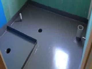 Dịch vụ chống thấm sàn nhà vệ sinh