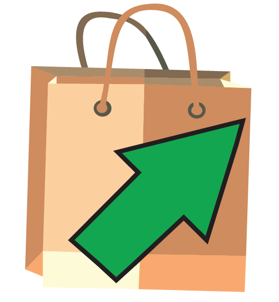 shopping bag eco friendly