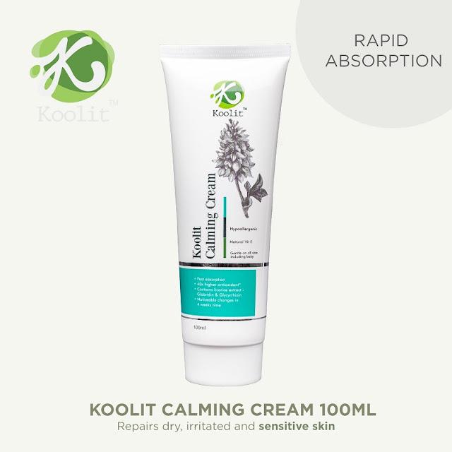 Koolit Calming Cream
