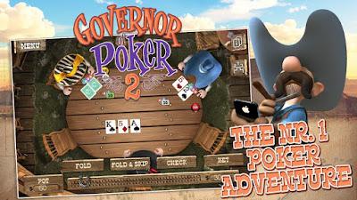 Gobernador Del Poker 2 Premium Apk