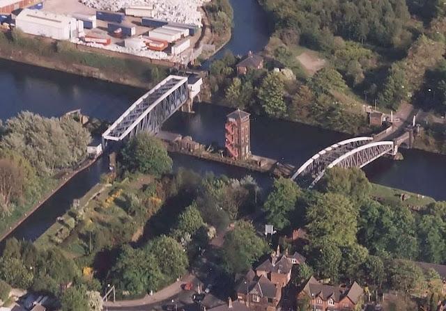 puentes de agua impresionantes alrededor del mundo