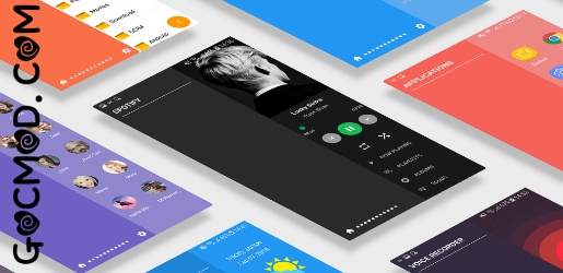 Edge Screen - Edge Launcher, Edge Action v2.0.6 [Premium]