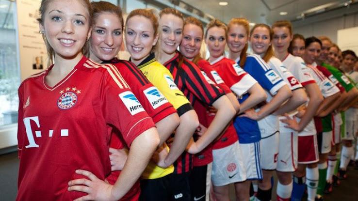 Bundesliga Mannschaften