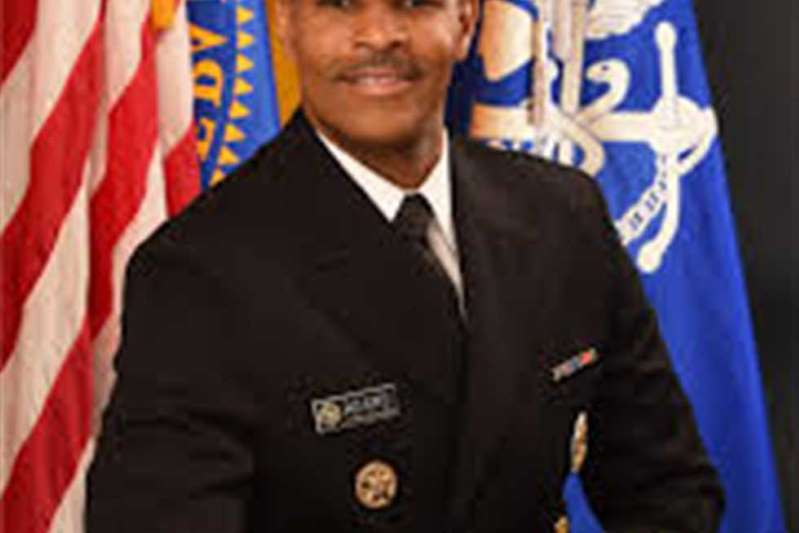 Biden requests the resignation of the Surgeon General of the United States