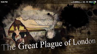 5 Biggest Pandemics of Human history
