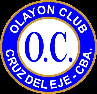 OLAYÓN CLUB (CRUZ DEL EJE)