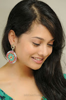 Natalie Rout Photo from Hang Up Movie HeyAndhra