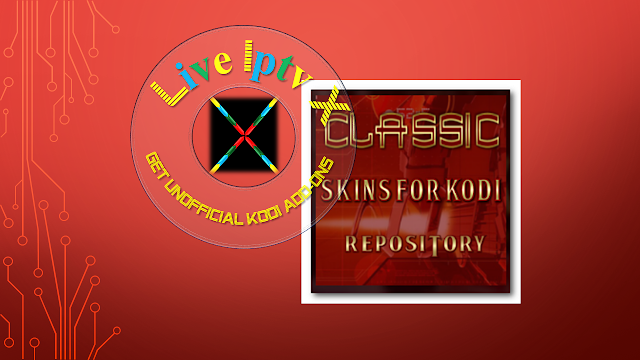 Classic Skins For Kodi Repository