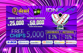 Free Chips Judi Ceme Online Server IDN Play QDewi.net