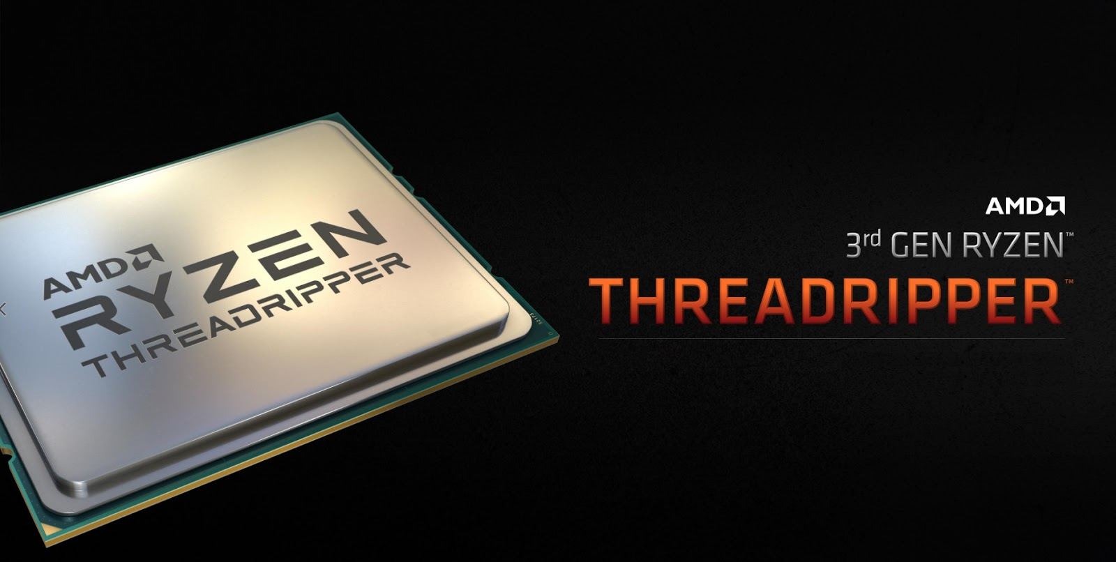 Amd Reveals Philippine Pricing Of Ryzen 3950x Ryzen Threadripper 3960x And 3970x