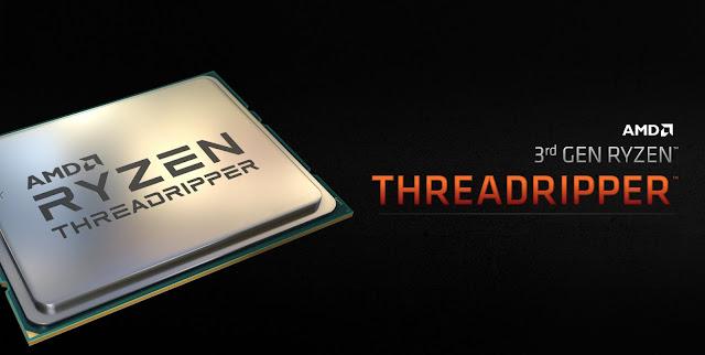Ryzen Threadripper 3960X, Threadripper 3970X PH Price