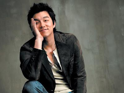 Gong Yoo drama big