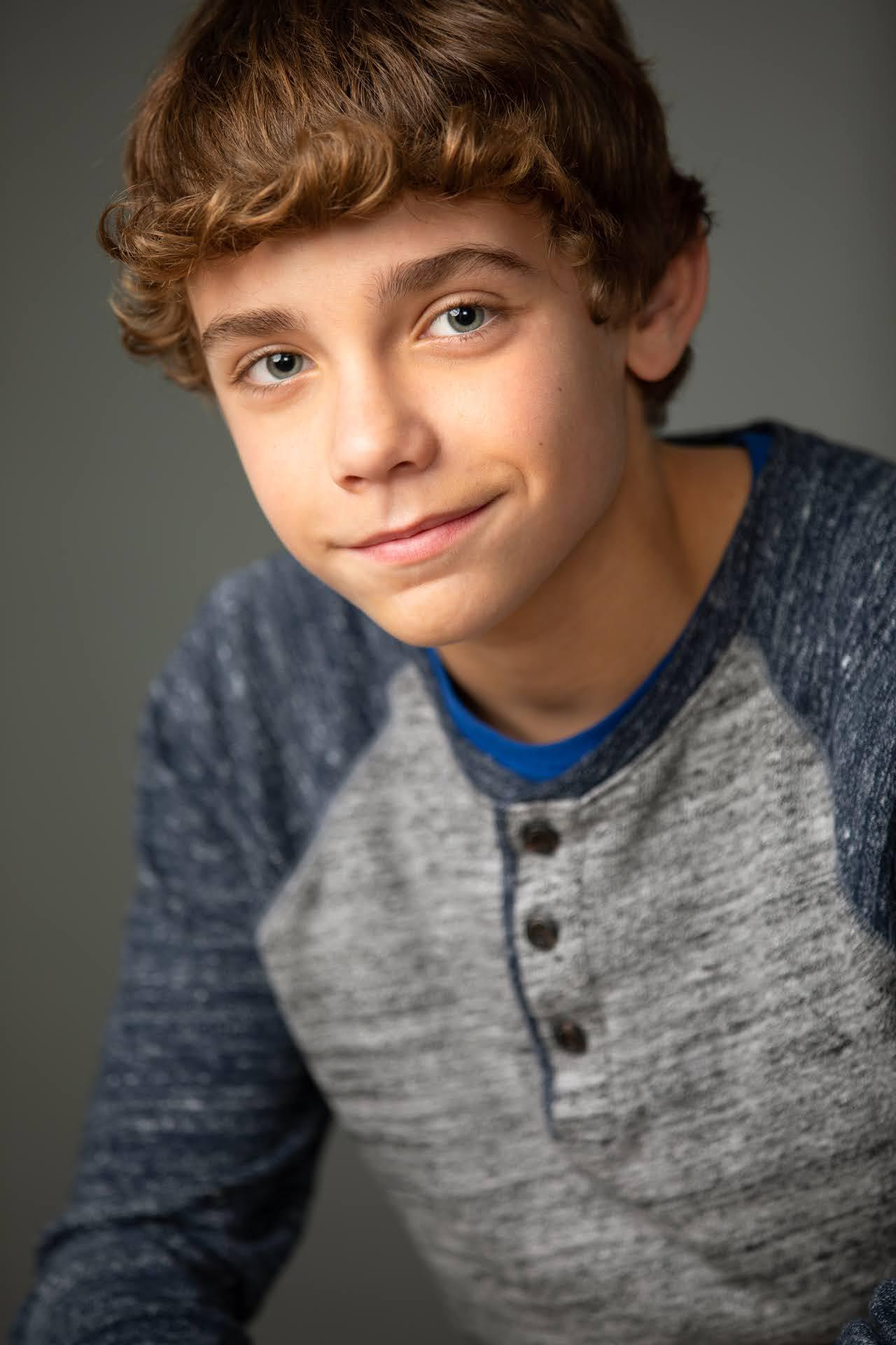 Brody Scharr  wiki