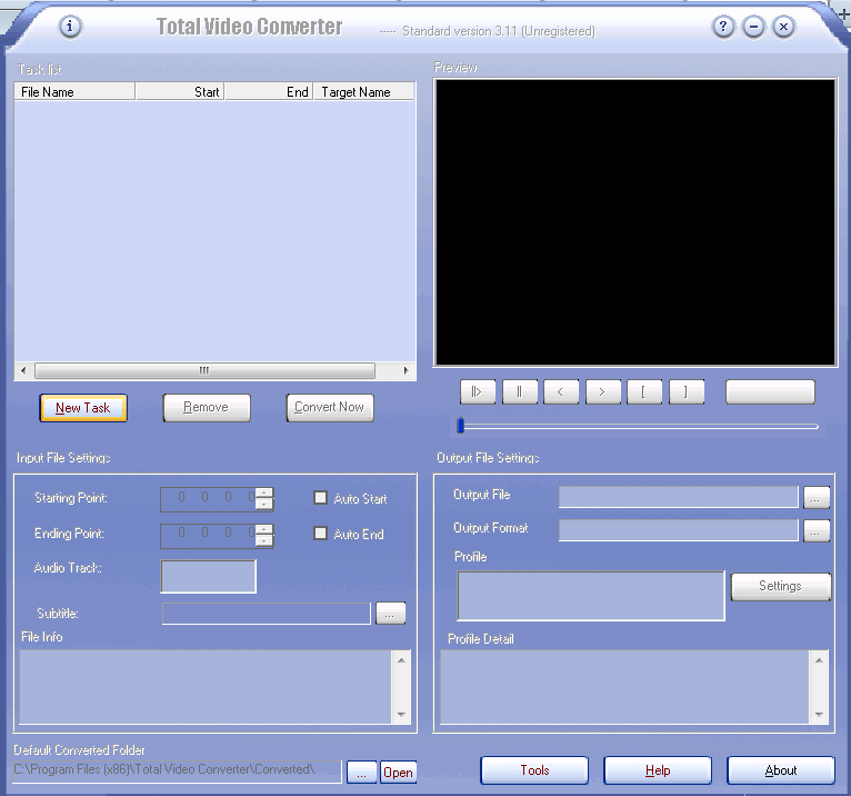 total video converter crack free download