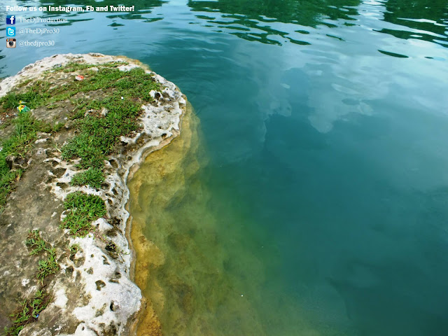 Danau Linting, Tiga Juhar,Kec STM Hilir, Kab Deli Serdang