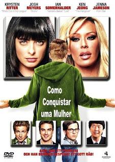Como Conquistar Uma Mulher – Legendado (2010)